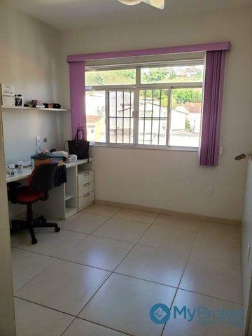 Apartamento, 04 Quartos, 03 Banheiros, Jardim Amália II, Reformado - Foto 8