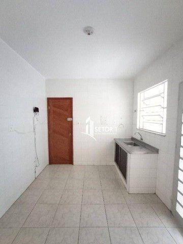 Apartamento com 3 quartos para alugar, 76 m² por R$ 950/mês - Cascatinha - Juiz de Fora/MG - Foto 4
