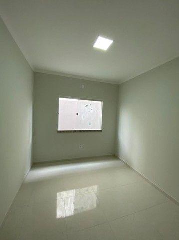 Casa com três quartos e laje  - Foto 4