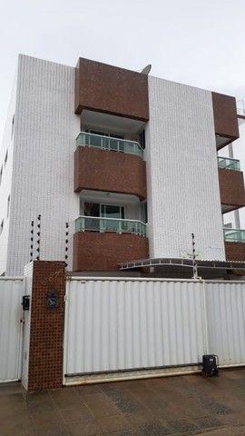 Apartamento à venda com 2 dormitórios em Cidade universitária, João pessoa cod:009772 - Foto 2