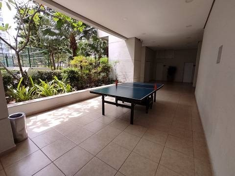 Cidade Jardim - Reserva do Parque - 107 m² - 3 quartos/1 suíte - dependência completa - Foto 13