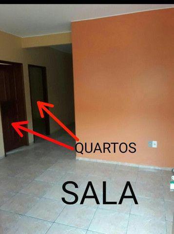 Residencial Roca, 1/4, 2/4 e 3/4, com ou sem garagem você decide! - Foto 4
