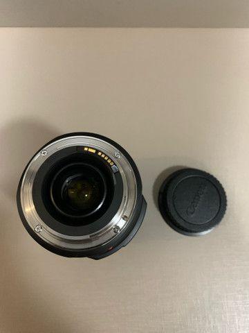 Lente Canon 28-135mm EF Is - Foto 4