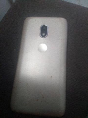 Vendo celular g4play - Foto 2