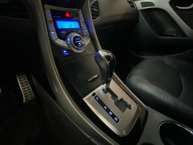 Hyundai Elantra 2.0! GLS! Top! Impecável! Até 100 % financiado - Foto 15