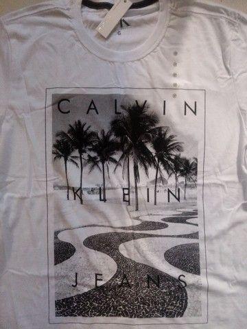 Camisetas de marca. De 99.90 por 59.90 - Foto 2