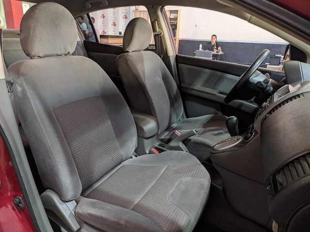 Nissan SENTRA S - Foto 11