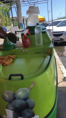 Carro Água de Coco - Foto 2