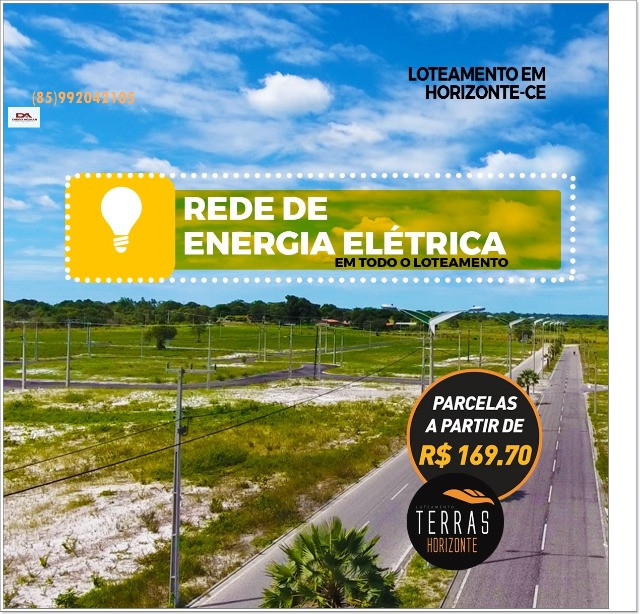 \ loteamento em Horizonte // - Foto 8