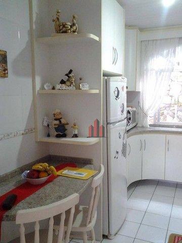 CA0951 Casa com 3 dormitórios à venda, 180 m² por R$ 950.000 - Balneário - Florianópolis/S - Foto 18
