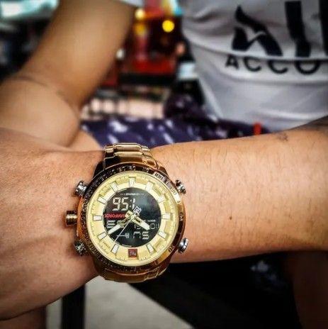 Relógios Originais Naviforce - Foto 4