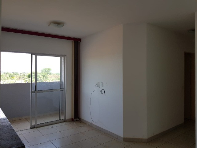 Apartamento - Residencial Grandaso - Goiânia - Foto 2