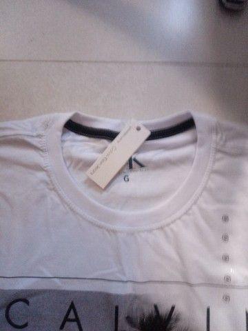 Camisetas de marca. De 99.90 por 59.90 - Foto 4