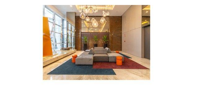 Oportunidade - BSDesign - Sala/Conjunto para aluguel com 60 m² - Foto 9