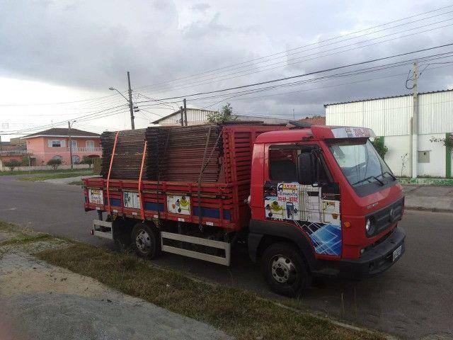 Aluguel Betoneira - Foto 2