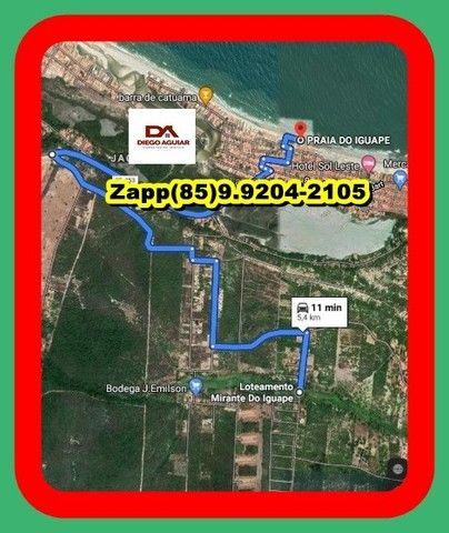 Mirante do Iguape... Investimento top .... - Foto 2