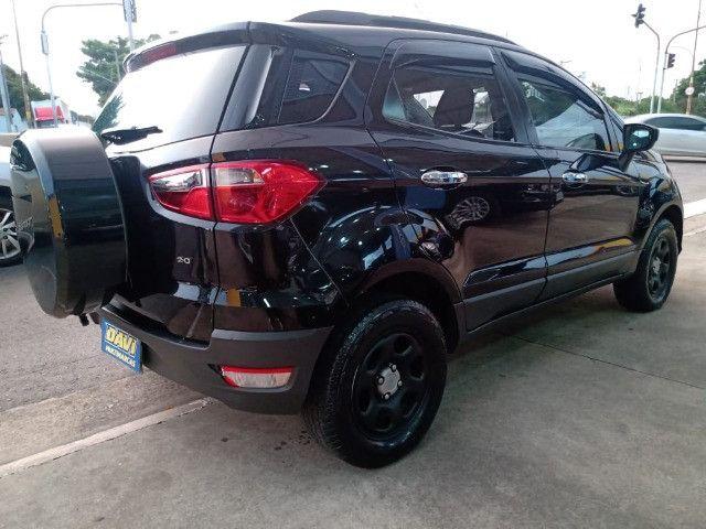 Ford eco sport se automatica 2014 - Foto 8