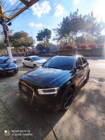 Audi Q3 não e Sportage ix35 X1 tiguan - Foto 4