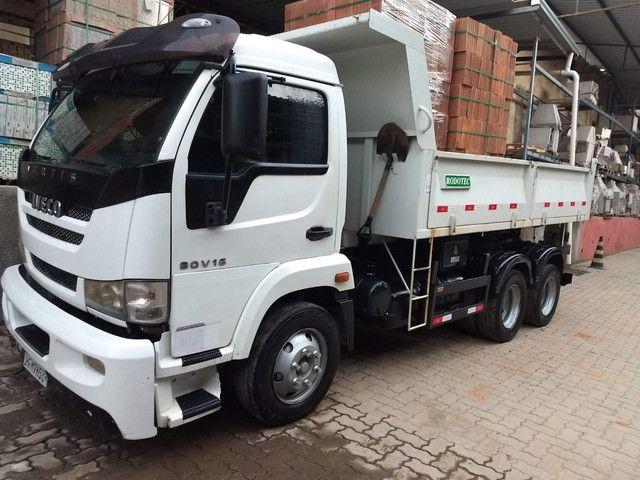 Iveco vertis 90 v16 truck  - Foto 2