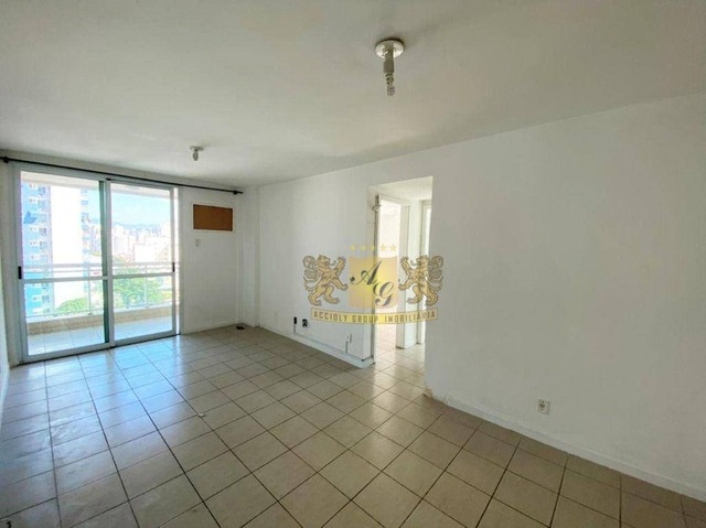 Apartamento com 2 dormitórios para alugar, 80 m² por R$ 1.500,00/mês - Santa Rosa - Niteró - Foto 2