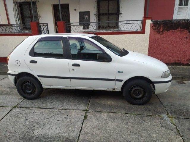 Raridade Fiat Palio /97  - 1.5 , Ótimo estado !!!!! - Foto 6