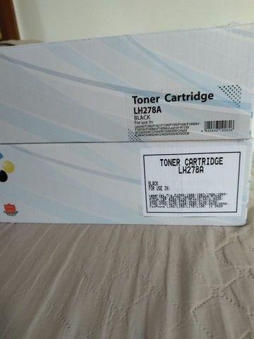 Toner Laser Toner Cartridge