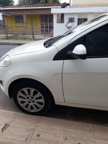 Carro Palio essence 1.6 16 valvula - Foto 3