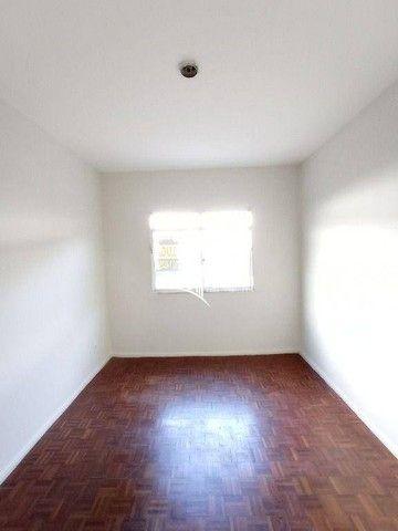 Apartamento com 3 quartos para alugar, 76 m² por R$ 950/mês - Cascatinha - Juiz de Fora/MG - Foto 12