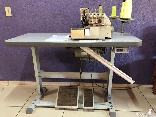 Máquina de costura  - Foto 2