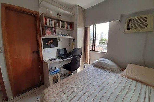 Apartamento para Venda No Bairro Dos Aflitos 80 m2 - Recife/PE - Foto 9