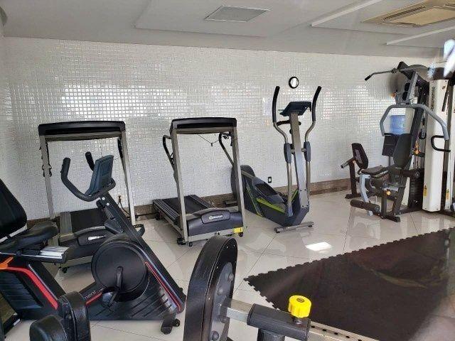 Apartamento à venda, EDF JUSSARA CUNHA no Jardins Aracaju SE - Foto 19