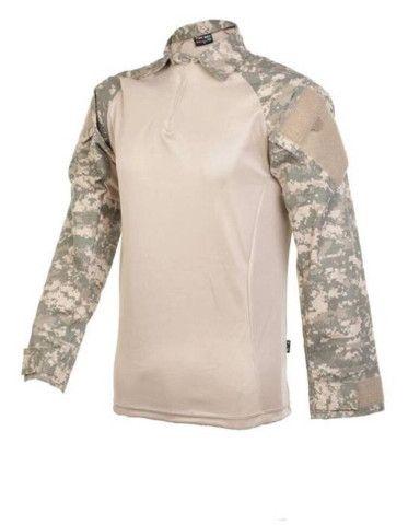 Camisa farda sistema prisional MG