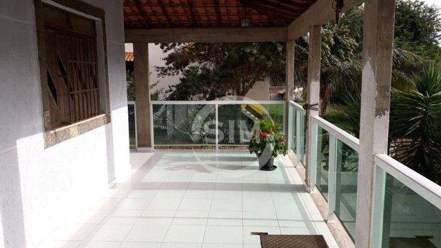 Casa com 3 dormitórios à venda, 260 m² - Jardim Primavera - São Pedro da Aldeia/RJ - Foto 6