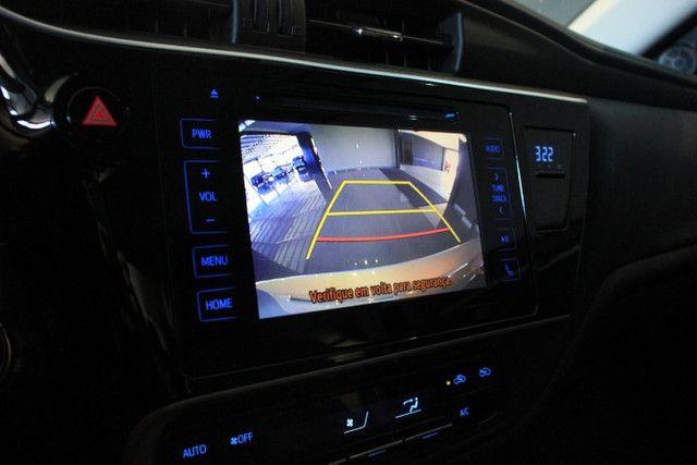 Corolla 2.0 XEI 2019 - Foto 13