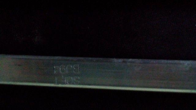 lingote de estanho bj94 (soft) - Foto 3