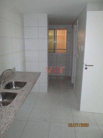 Apartamento à venda, 111 m² por R$ 980.000,00 - Fátima - Fortaleza/CE - Foto 2