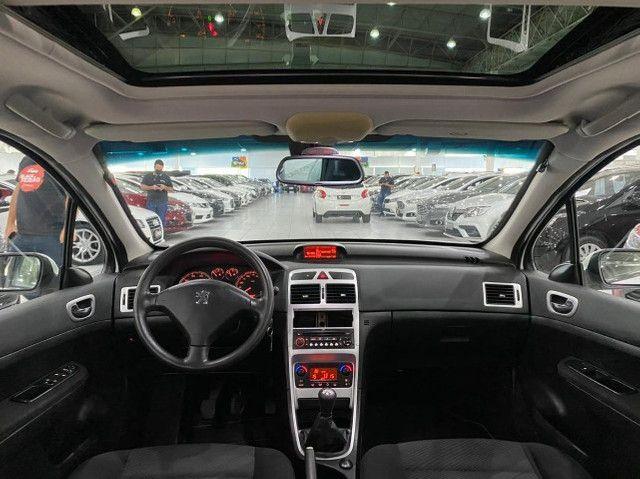 Peugeot 307 presence 1.6 2012 - Foto 13