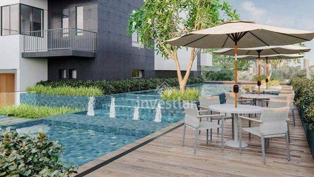 Apartamento com 3 dormitórios à venda, 117 m² por R$ 740.000,00 - Miramar - João Pessoa/PB - Foto 4