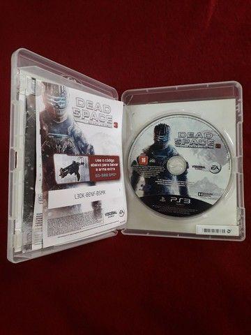 Dead Space 3 - Ps3 - Foto 2