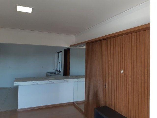 Apartamento 74 m² + garagem