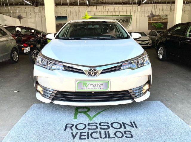 Toyota Corolla xei 2.0 Flex Automatico - Foto 2