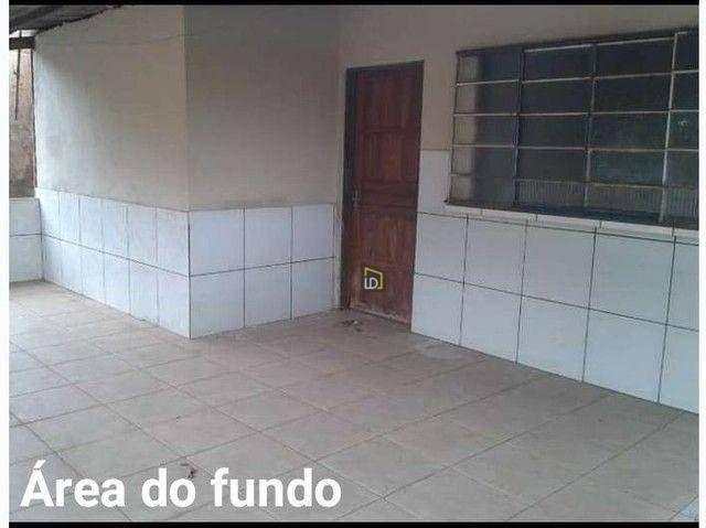 Casa com 4 dormitórios à venda por R$ 130.000 - Jardim Eldorado - Várzea Grande/MT#FR92 - Foto 11