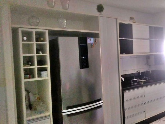 Apartamento à venda, EDF JUSSARA CUNHA no Jardins Aracaju SE - Foto 17