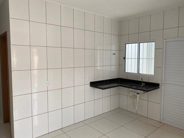 Vende-se Casa Paiaguás Várzea Grande - Foto 2
