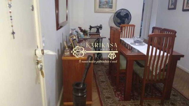 Cosme Velho - Rua Cosme Velho - 2 quartos, sendo 1 suíte e 1 vaga na escritura - Foto 3
