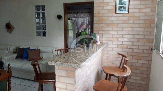 Casa com 3 dormitórios à venda, 260 m² - Jardim Primavera - São Pedro da Aldeia/RJ - Foto 16