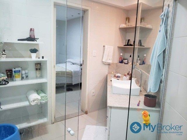 Apartamento, 04 Quartos, 03 Banheiros, Jardim Amália II, Reformado - Foto 6