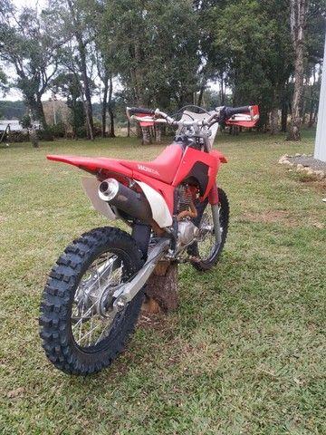 Moto CRF 230 - Foto 8