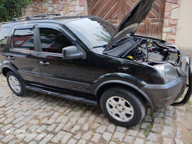 Ford Ecosport Xls GNV - Foto 3