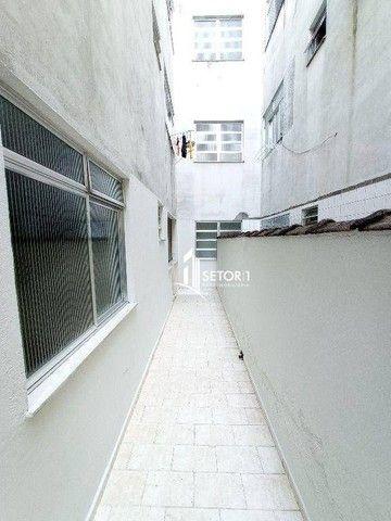 Apartamento com 3 quartos para alugar, 76 m² por R$ 950/mês - Cascatinha - Juiz de Fora/MG - Foto 9